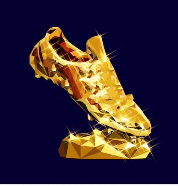 The Golden Cleats